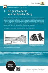 De geschiedenis van de Needse Berg